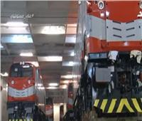 موسى: تطوير جذري في البنية التحتية والجرارات والعربات بالسكة الحديد