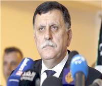 باحث في الشأن التركي: حكومة السراج لا تعبر عن الشعب الليبي.. فيديو