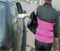حبس لصوص «حقائب السيدات» بالقاهرة الجديدة