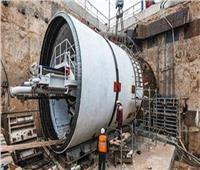 تتجه إلى «الزمالك».. ننشر مسار «ماكينة الحفر» العميق بعد وصولها «مترو ماسبيرو»