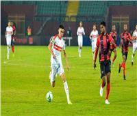 «عبدالغني ومحمدحسن» يخضعان لكشف المنشطات في مباراة الزمالك وأول أغسطس