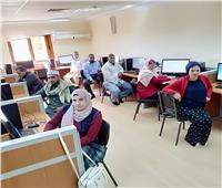 افتتاح 3 دورات تدريبية بأكاديمية الأوقاف الدولية لرفع كفاءة العاملين