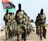 بعد أسر أحد طياريه.. الجيش الليبي للمليشيات: سنزلزل الأرض من تحت أقدامكم