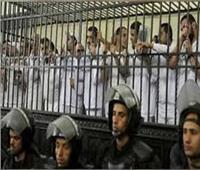 اليوم ..استكمال مرافعة الدفاع في محاكمة 215 متهمًا بـ«كتائب حلوان»