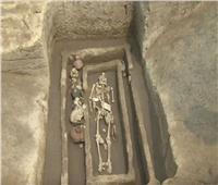 ماذا نفعل بالهياكل العظمية في المقابر الصغيرة؟.. «الإفتاء» تجيب