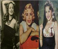 «مثلت صدفة وظهرت كومبارس 8 مرات».. 14 معلومة عن هند رستم