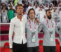 التشكيل المتوقع لمنتخب السعودية أمام البحرين في نهائي كأس الخليج