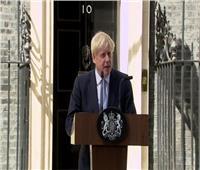 استطلاعات رأي تظهر تقدم حزب المحافظين في بريطانيا قبل انتخابات الخميس
