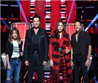"""الكلمة تعود للجمهور في تحديد المتنافسين على لقب """"The Voice"""""""