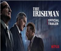 «The Irishman».. أرقام قياسية لفيلم افتتاح مهرجان القاهرة