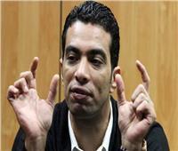تأجيل محاكمة زوجة «شادي محمد» بتهمة سرقة محتويات شقته