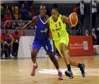 «فيبا» يختار محترفة الأهلي ضمن أفضل 5 لاعبات ببطولة إفريقيا للسلة