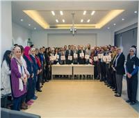مستشفى السلام الدولي تحصل على شهادة التميز الإكلينيكية في علاج السدة الرئوية