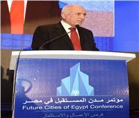 صور  الجمعية المصرية اللبنانية لرجال الأعمال: المدن الجديدة في مصر تعد فرصا للاستثمار