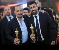 السقا ومحمد سامي أفضل ممثل ومخرج عن «ولد الغلابة» من مهرجان نجم العرب
