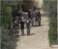 «مؤسسات الأسرى»: الاحتلال الإسرائيلي اعتقل 374 فلسطينيا الشهر الماضي