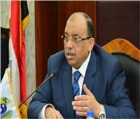 خاص  وزير التنمية المحلية: السيسي طالبني بحفظ جميع شوارع مصر