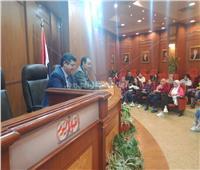 «البهنساوي» يزف بشرى سارة لطلاب إعلام القاهرة