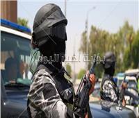 فيديو| الداخلية ضبط 210 قطع سلاح ناري بحوزة 182 متهما