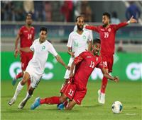 فيديو| سلمان الفرج يهدر ركلة جزاء للسعودية أمام البحرين