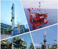 زيادة التنقيب عن الغاز وتنمية الحقول.. ننشر خريطة إنتاج المواد البترولية لعام 2019