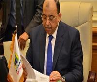 شعراوي يشهد حفل تخرج الدفعة الأولى من برنامج «بناء قدرات العاملين»