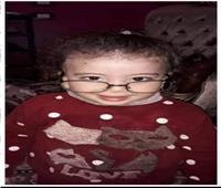 صور| جهود مكثفة للعثور على جثة الطفلة ملك ضحية حادث ترعة المريوطية