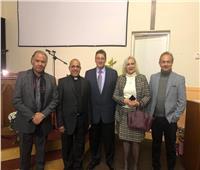 خاص| أول قس مصري ببريطانيا: أنشطة ترفيهية للمسلمين والأقباط