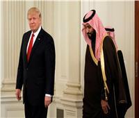 ولي العهد السعودي يعزي ترامب في ضحايا حادث فلوريدا