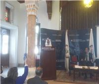 السلمي: البرلمان العربي هو أول مؤسسة عربية تنبه لخطورة موقف الجولان
