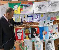 صور .. بدء احتفاليةمبادرة «يلا نحميها» وحملة مناهضة العنف ضد المرأة