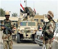 العمليات المشتركة العراقية: التنظيمات الإرهابية تقف وراء استهداف المعسكرات