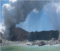 شرطة نيوزيلندا لا تتوقع العثور على ناجين آخرين من ثوران بركان