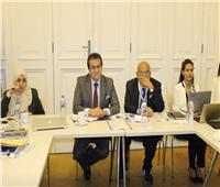 وزير التعليم العالي يُشارك مجدي يعقوب في افتتاح ورشة عمل حول «الطب الجيني»