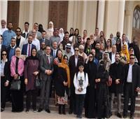 منتدى الإبداع يوصي برعاية المنجزين والمواهب العربية