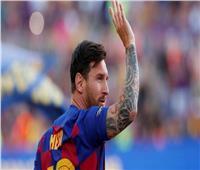 استبعاد ميسي من قائمة برشلونة لمباراة إنتر ميلان بدوري أبطال أوروبا