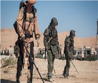بمعدات روسية متطورة... «الهندسة السورية» تقتلع المفخخات المعقدة في ريف اللاذقية