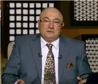 فيديو.. خالد الجندى: هؤلاء الناس وصفهم النبي بالأشد إيمانا