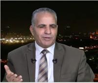 فيديو  متخصص بالشأن الليبي يكشف محاولات تركيا لإثارة الفوضي في مصر