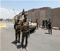 مصدر أمني عراقي: القوات الأمنية تشدد من إجراءاتها في عموم العاصمة بغداد