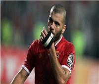 هادي خشبة: رحلت عن الأهلي بسبب عماد متعب.. ولا أفكر في الانتخابات
