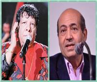 طارق الشناوي: شعبان عبد الرحيم «مُرزق».. والمُبهج لا يموت