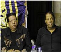 عبد الباسط حمودة: «أنا بكرة إسرائيل» كانت رزق من الله لشعبان عبد الرحيم