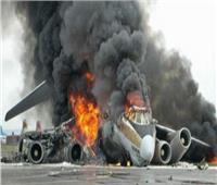 تحطم طائرة عسكرية تابعة للقوات الجوية التشيلية