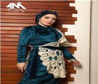 فصل الشتاء| رونق جديد لأزياء للمحجبات