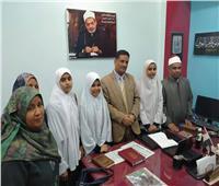 فتيات القمانة وفرشوط يحصدن المراكز الأولى في حفظ القرآن الكريم بقنا