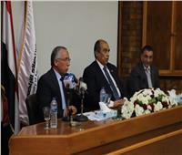 «سليمان»: إستراتيجية 2030 تدعم بحوث الهندسة الوراثية لحل مشاكل الزراعة