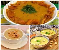من المطبخ السوري والعراقي والمصري.. طرق مختلفة لعمل «شوربة العدس»