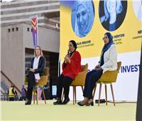 تدشين الشبكة الأولى لتمكين رائدات الأعمال في مصر