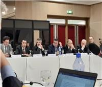«مصر وقبرص» تترأسان الاجتماع الإقليمي لدول البحر المتوسط